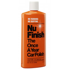 NuFinish Car Polish 473ML