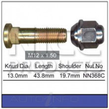 Nice Products Wheel Stud & Nut SP117175