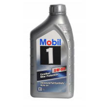 Mobil 1 Full Synthetic 5W50 1L Engine Oil