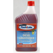 DIESEL CONDITIONER 1L FLASHLUBE