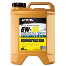 NULON DIESEL ENGINE OIL LONGLIFE 5W30 10L