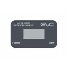 EVC COVER FACE CHARCOAL GREY