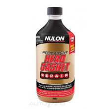 Nulon Permanent Head Gasket Repair 750ml