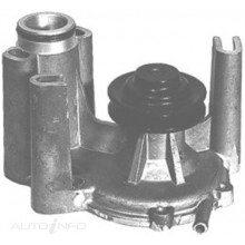 MasterPart Water Pump SP64748