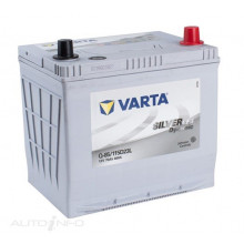 BATTERY Q85 STOP/START 660CCA EFB