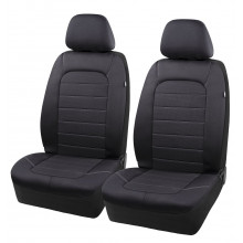 SEAT COVER NEOPRENE SUPREME BLA 30/50 AIR BAG
