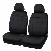 SEAT COVER NEO SPORTS BLACK 30/50 AIRBAG