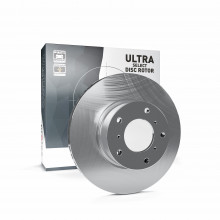 ULTRA SELECT DISC ROTOR - FRONT