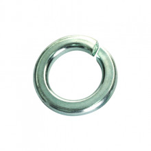 WASHERS SPRING 3/8IN