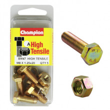 SET SCREWS M8 X 20MM