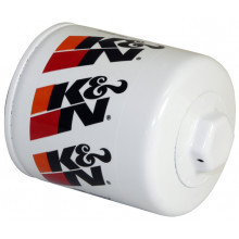 K&N Oil Filter Short KNHP-1007