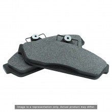 Protex Blue Brake Pads DB1163B