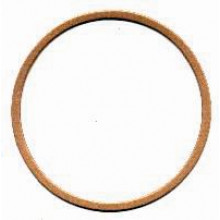 TFIRACING Holley Air Cleaner to Carburettor Ring Gasket, Extra Thick (3mm). SP79365