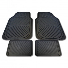 Streetwize Arizona Series Rubber Floor Mats