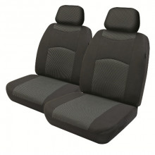 Streetwize Seat Cover Alexis 30/50 Airbag Black