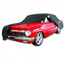 STREETWIZE SHOW CAR COVER - UP TO 5M
