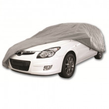 HATCHBACK 2 STAR CAR COVER UP TO 4.57M