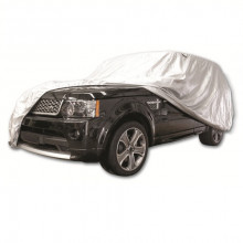 Streetwize 4WD Large 4 Star Car Cover 5.11m