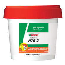 Castrol SPHEEROL HTB 2 Grease - 500g