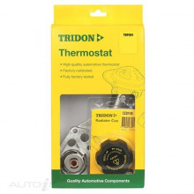 Thermostat Gasket & Radiator Cap Combination Pack