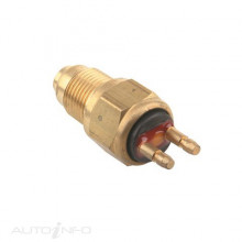 Engine Coolant Fan Temperature Switch