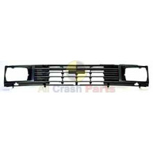 All Crash Parts Grille - Suitable for Hilux 2Wd 83-86 Grey SP40057