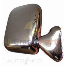 All Crash Parts Door Mirror RH Suitable For Toyota Hilux 10/88-9/97 SP53106