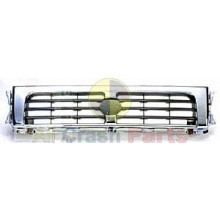 All Crash Parts Grille - Suitable for Hilux 4Wd Chrome 8/94-9/97 SP04205