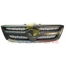 All Crash Parts Grille Blk Suitable For Toyota Hilux 2/4Wd 2/05- SP44935