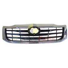 All Crash GrilleHeadlight Rim SP170752