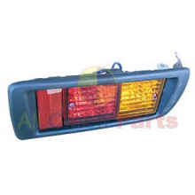 All Crash Parts Rear Bar Lamp RH Zj95 - Suitable for Toyota LandCruiser Prado Wgn 4/96-9/02 SP135871