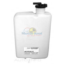 Motorkool Coolant Recovery Tank SP146619