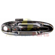 All Crash RHF DOOR HANDLE OUTER 100 SERIES CRUISER SP04361
