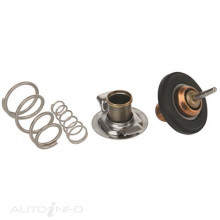 Thermostat & Housing Assembly