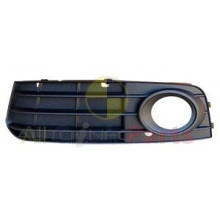 LOWER GRILLE LH AUDI A4 B8