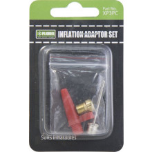 INFLATION ADAPTOR SET