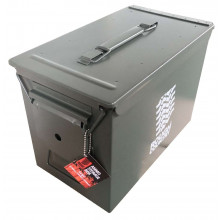 AMMO STORAGE BOX MEDIUM