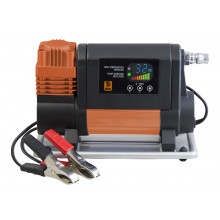DIGITAL AIR COMPRESSOR PRE-SET DISPLAY 12V 100PSI