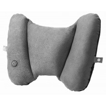 VIBRATING MASSAGE LUMAR CUSHION