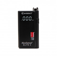 ALCOSENSE ELITE 3 FUEL CELL BREATHALYSER