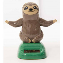 SOLAR DANCER SLOTH