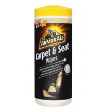 Armor All Carpet & Seat Wipes