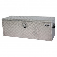 BOXKING The Eagle Aluminium Tool Box