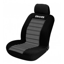 AMR 30/50 GRE CHROME MESH SEAT COVER