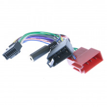 Aerpro Harness To ISO 16Pin JVC