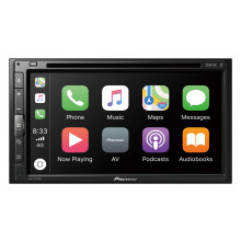 "Pioneer AVH-Z5250BT 6.8"" Touch-screen Multimedia player with Apple CarPlay, Android Auto & Bluetooth"