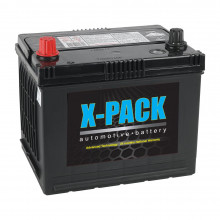 X-Pack Battery NS70