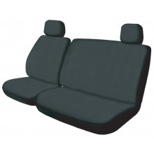Streetwize Canvas 301 Black Seat Cover