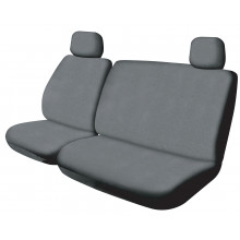 Streetwize Canvas 301 Grey Seat Cover