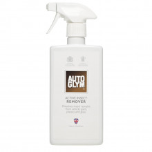 ACTIVE INSECT REMOVER 500ML AUTOGLYM